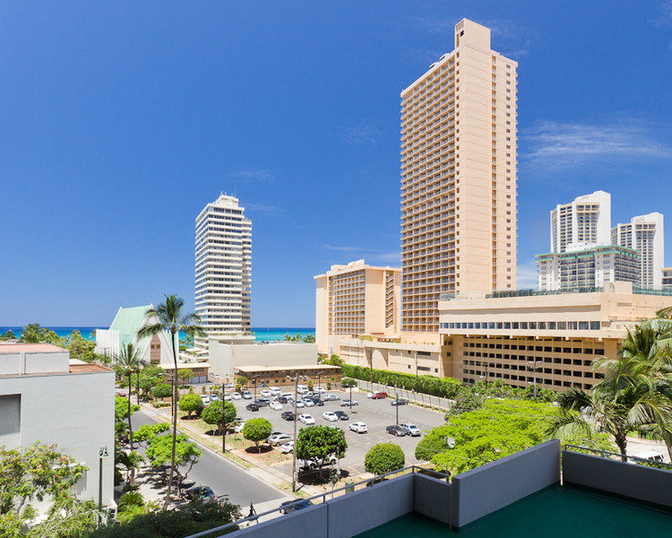 Waikiki,