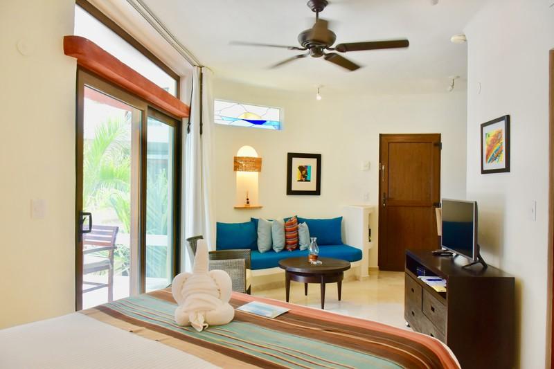 Playa Palms Beach Hotel Playa Palms 203 Ocean view