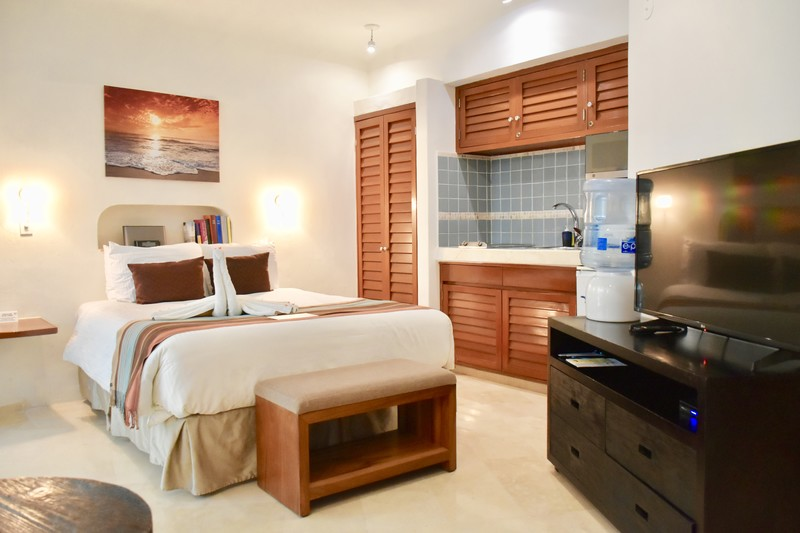 Playa Palms Beach Hotel Playa Palms 107 Partial Ocean View