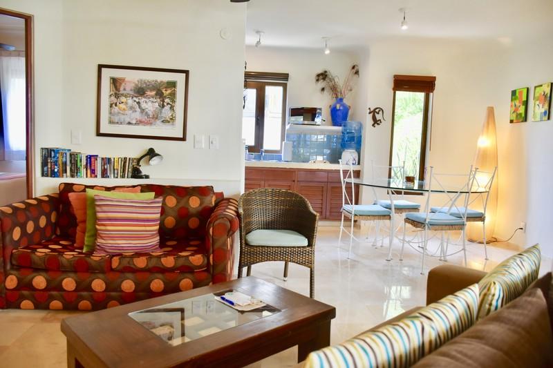 Playa Palms Beach Hotel Playa Palms 208, 1 Bdrm Suite