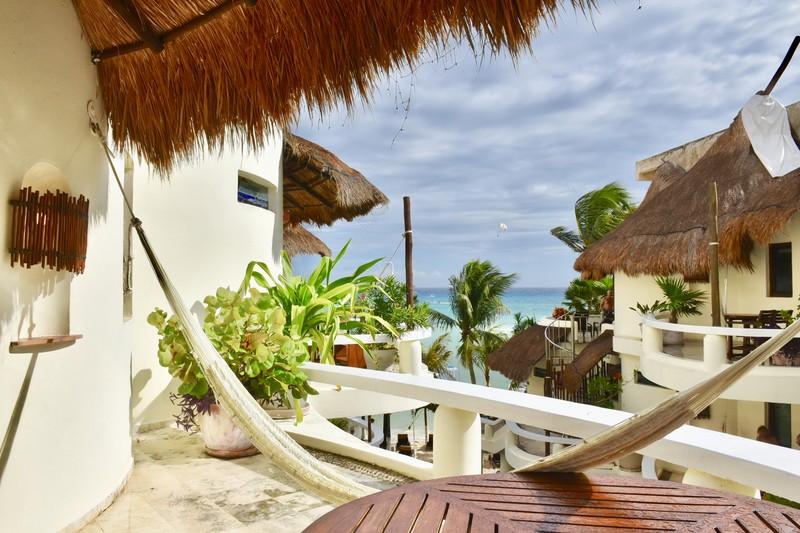 Playa Palms Beach Hotel Playa Palms 303 Ocean View