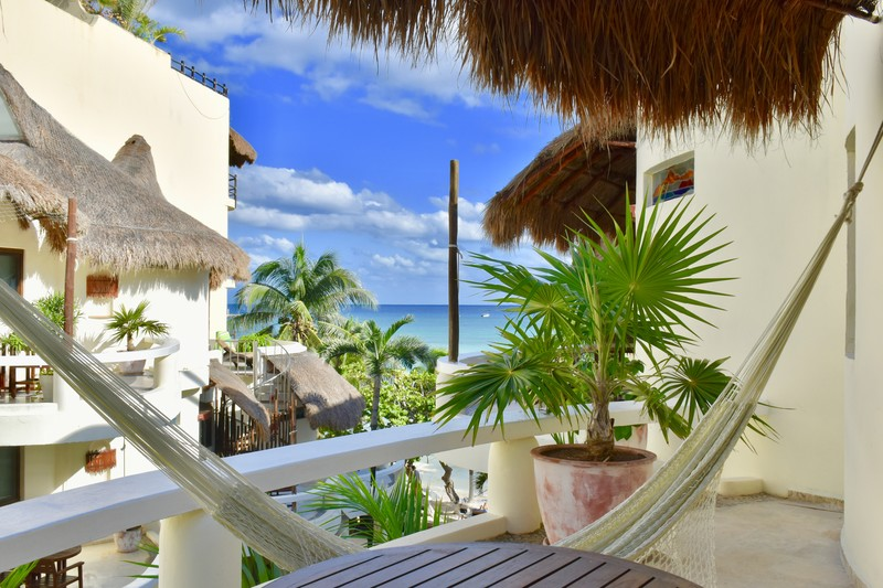 Playa Palms Beach Hotel Playa Palms 310 Ocean View King
