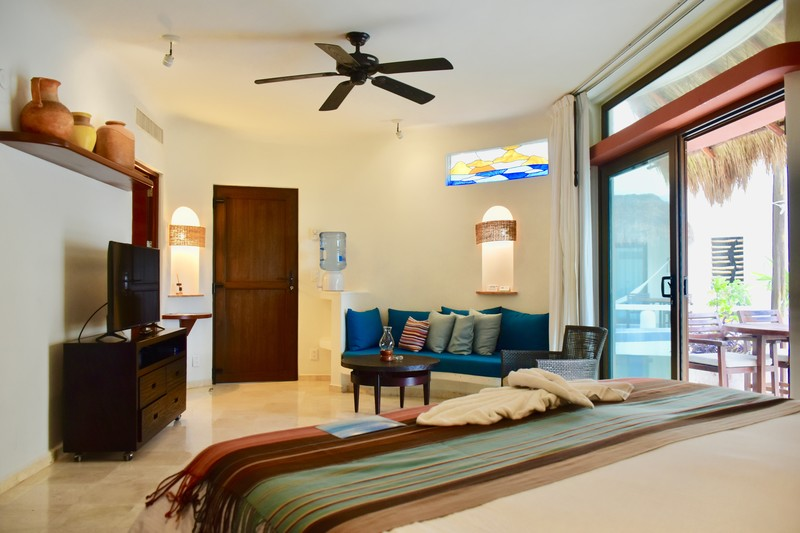 Playa Palms Beach Hotel Playa Palms 311 Ocean View King