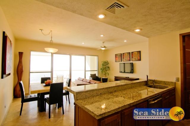 Playa Blanca - PB1405 Condominium