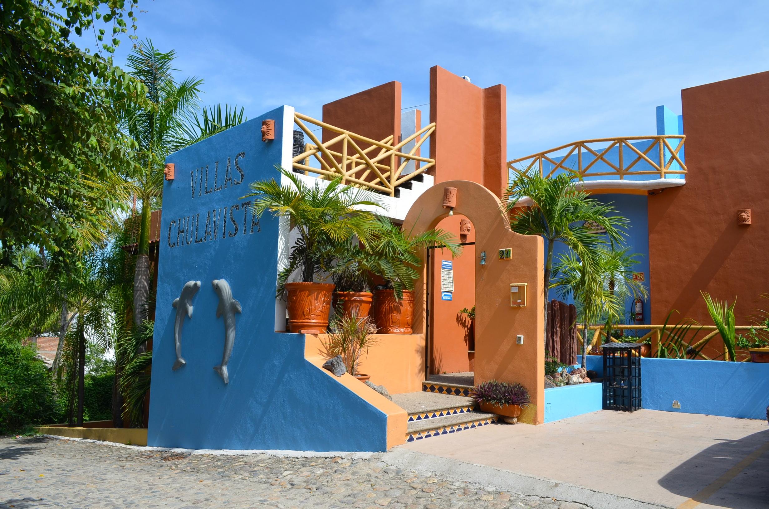 Villas Chula Vista VCHV 1B