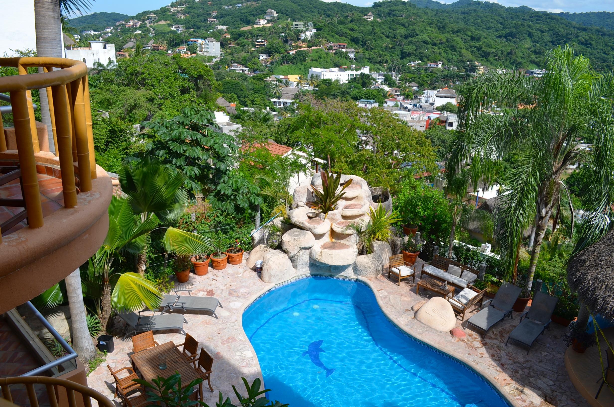 Villas Chula Vista VCHV 3AB