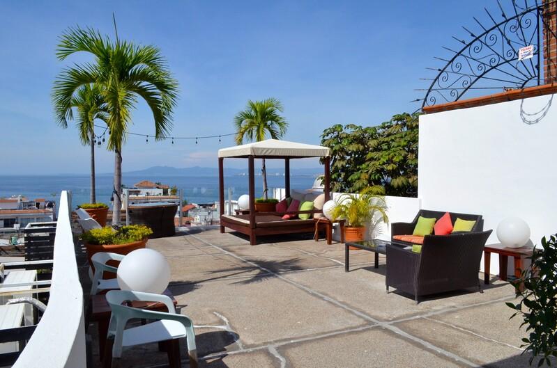 Suites Rocco Roja