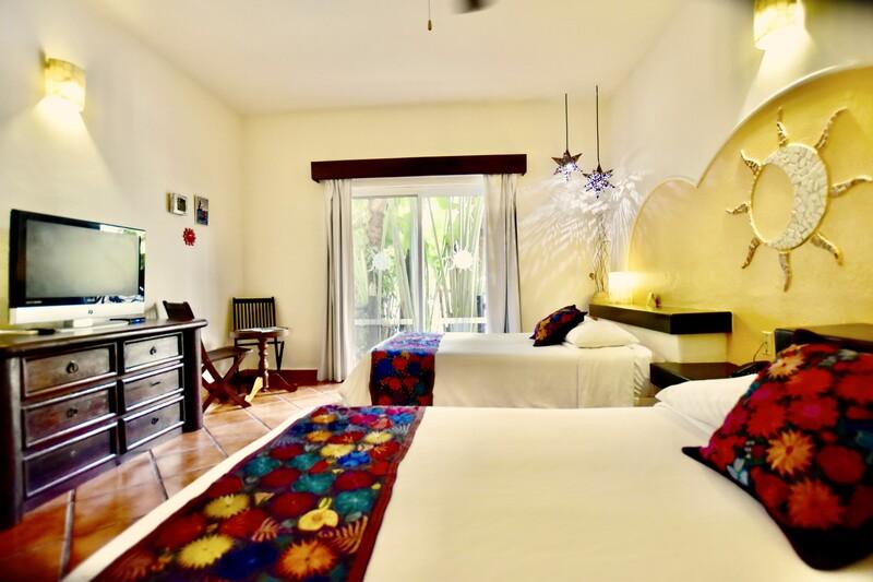 Riviera del Sol Double Queen Junior Suite, 103