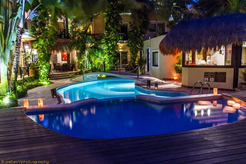 Riviera del Sol King Size Junior Suite, 104