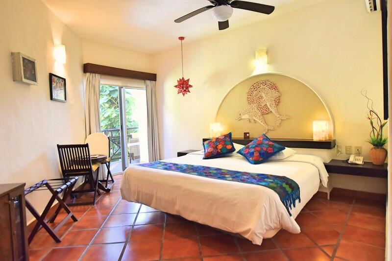 Riviera del Sol King Size Junior Suite, 205