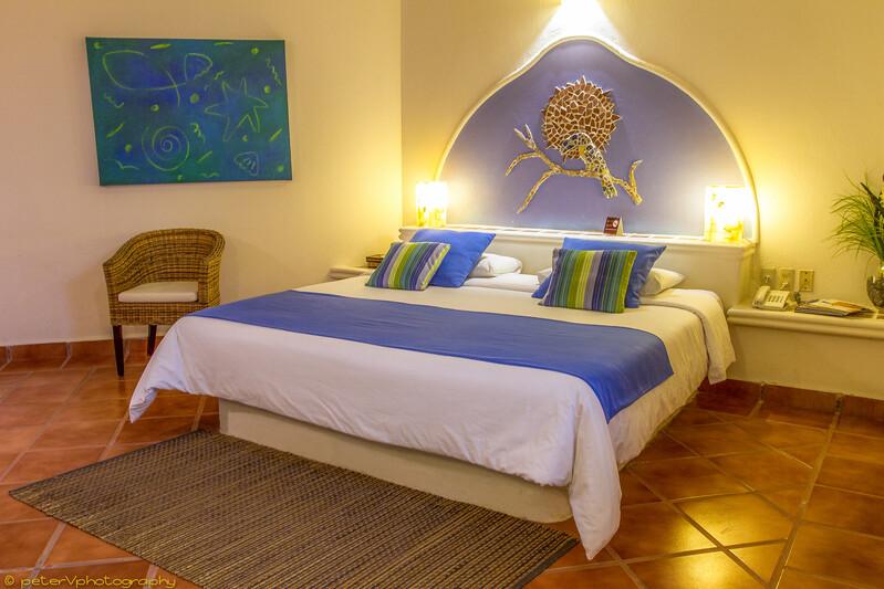 Riviera del Sol Double Queen Junior Suite, 302