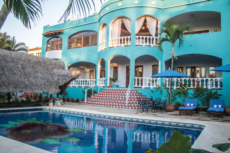 Aqua Bella Complete Resort