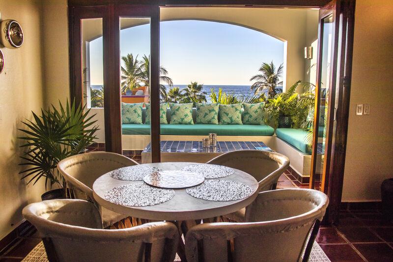 Aqua Bella Oro Building - Apartment plus 2 additional suites