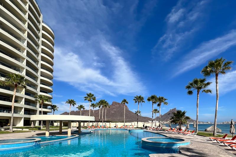 Playa Blanca - PB1307 Condominium