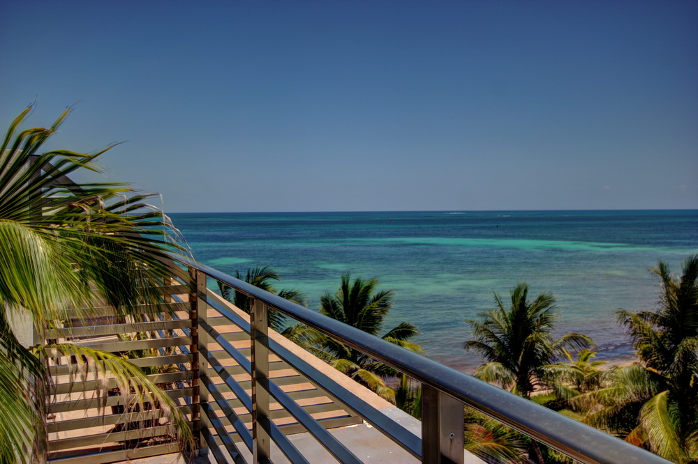 211084 - Ocean Front One Bedroom with Spectacular Roof Deck! photo