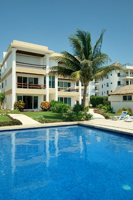 211055 - One Bedroom Oceanfront Condo at Casitas Blancas photo