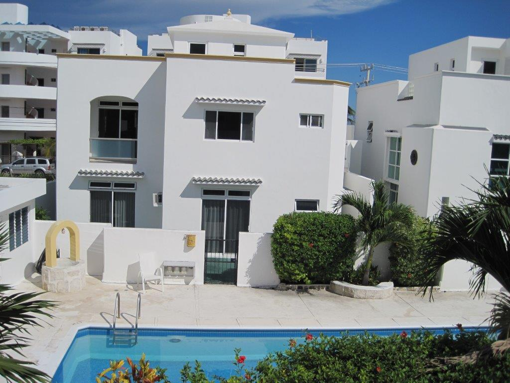 213016 - Three Bedroom Villa in heart of Puerto Morelos photo