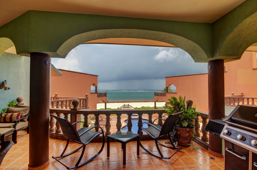 211065 - Beautiful Ocean Front Condo at Las Casitas! photo