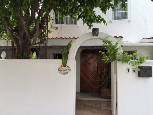 211066 - Two Bedroom Villa with Private Courtyard photo