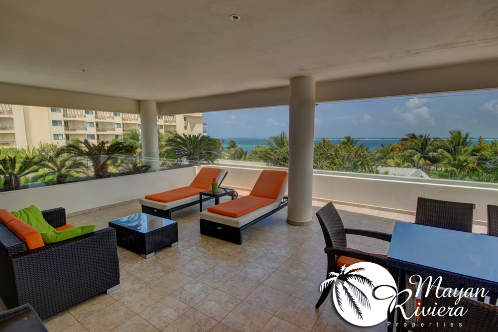 211074 - Gorgeous 2 Bedroom Condo with Huge Terrace  and Ocean Views photo