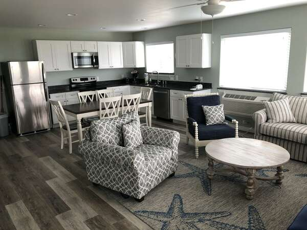 Beachgate Condo Suites and Hotel - 221+222+223 photo