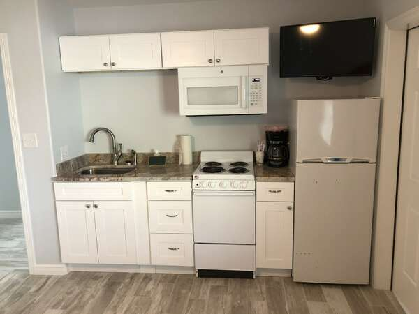 Beachgate Condo Suites and Hotel - 218+219 photo
