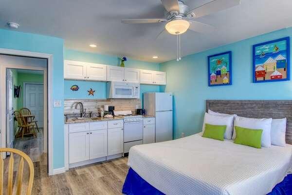 Beachgate Condo Suites and Hotel - 235 photo