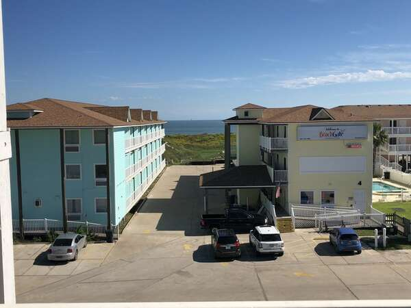 Beachgate Condo Suites and Hotel - 322 photo