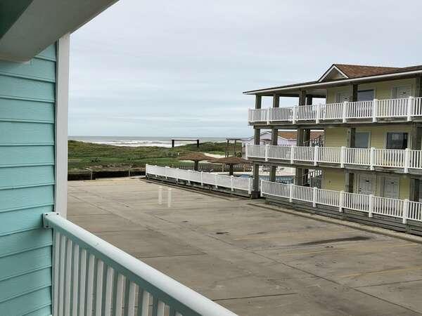 Beachgate Condo Suites and Hotel - 527a+527b photo