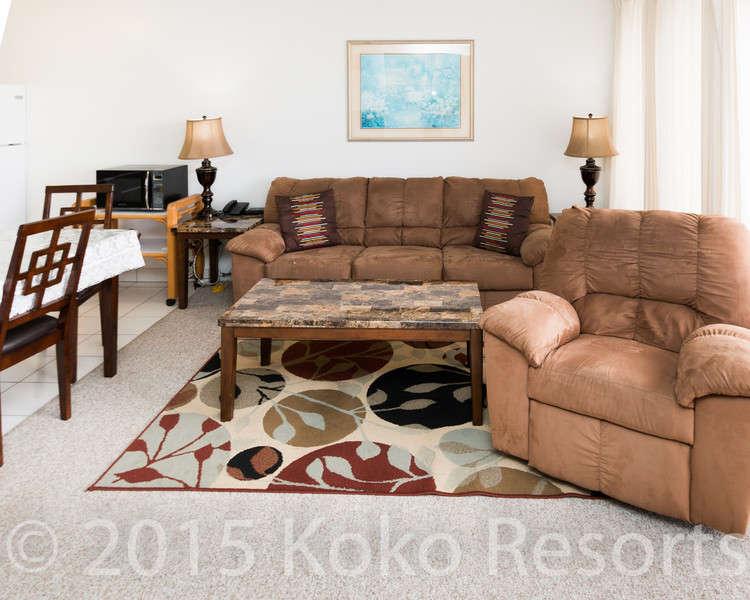 Waikiki Banyan - Tower 1 Suite 3511 photo