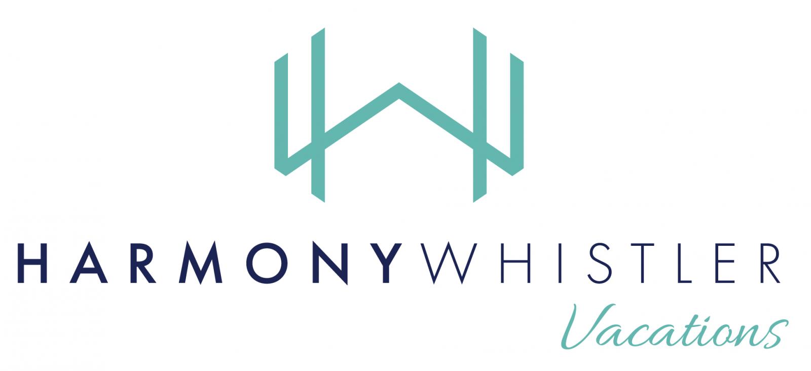 Harmony Whistler Logo
