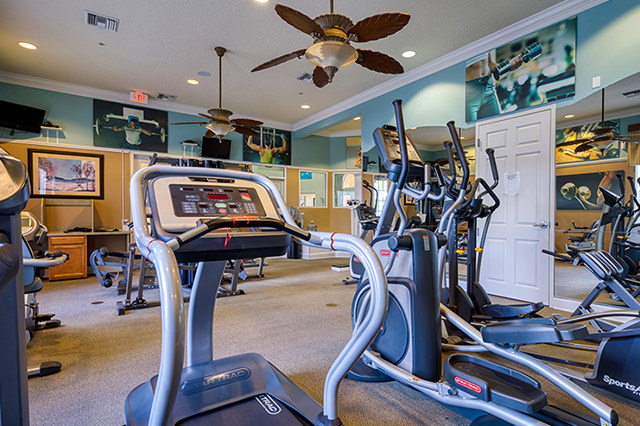 Watersong Fitness Center