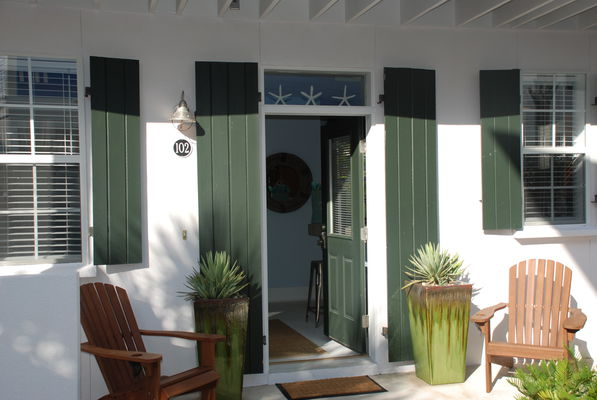 Seagrove Beach Vacation home image 0