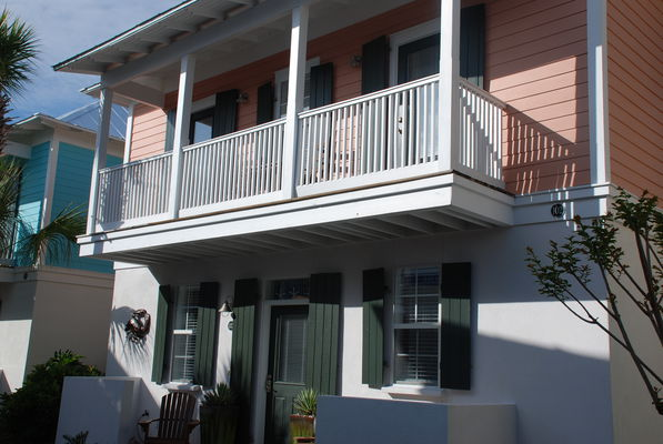 Seagrove Beach Vacation home image 1