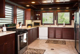 Great Room Gourmet Kitchen