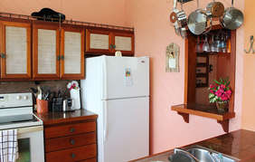 12-Fully Equipped Kitchen