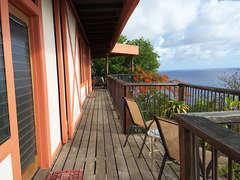 11-Covered Balcony