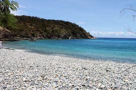 Great Snorkeling in Kiddel Bay