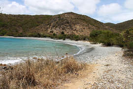 Grootpan Bay is Nearby