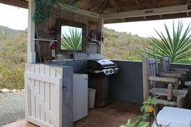 Cabana Area