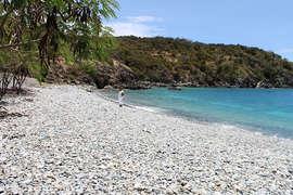 Kiddel Bay Pebble Beach