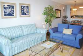 Living RoomThe Terrace at Pelican Beach Resort Destin Florida Vacation Rentals