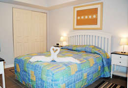 Guest BedroomThe Terrace at Pelican Beach Resort Destin Florida Vacation Rentals