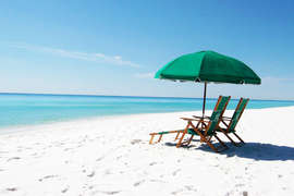 Beach Service Included with ReservationSandpiper Cove Resort 9106 Holiday Isle Destin Florida Vacation Rentals