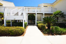 Sandpiper Cove Resort 9106 Holiday Isle Destin Florida Vacation Rentals