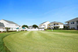 Free Par 3 Golf inside the ResortSandpiper Cove Resort 9106 Holiday Isle Destin Florida Vacation Rentals
