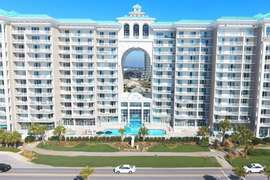 Majestic Sun Resort  Miramar Beach Destin Florida Vacation Rentals
