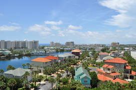 The Terrace at Pelican Beach Resort Destin Florida Vacation Rentals
