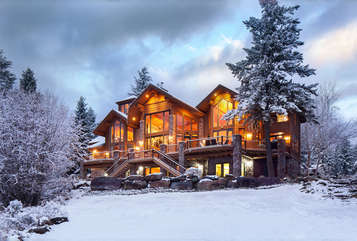 Enjoy your winter holidays at Star View Lodge