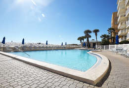 Sea Oats Resort Okaloosa Island Fort Walton Beach Destin Vacation Rentals